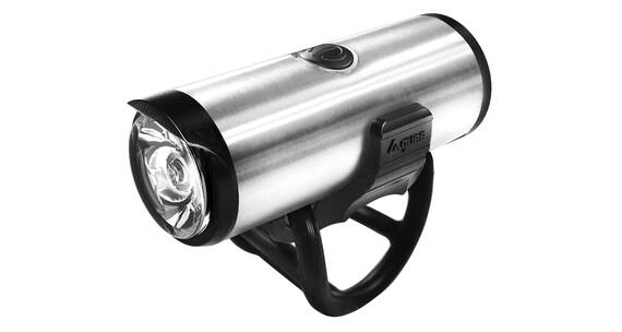 guee Inox Mini 300 Frontlicht Silber